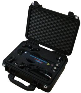 pudło HPI-3D