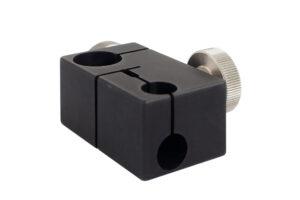 Lasertex rod bracket