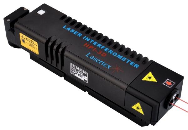 Laserowy system pomiarowy HPI-3D