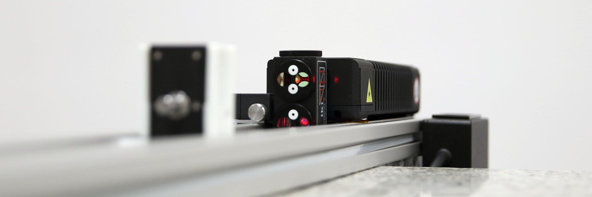 HPI-3D with angular optics