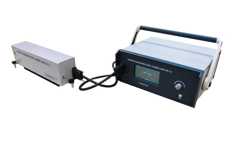 Frequency Laser Standard