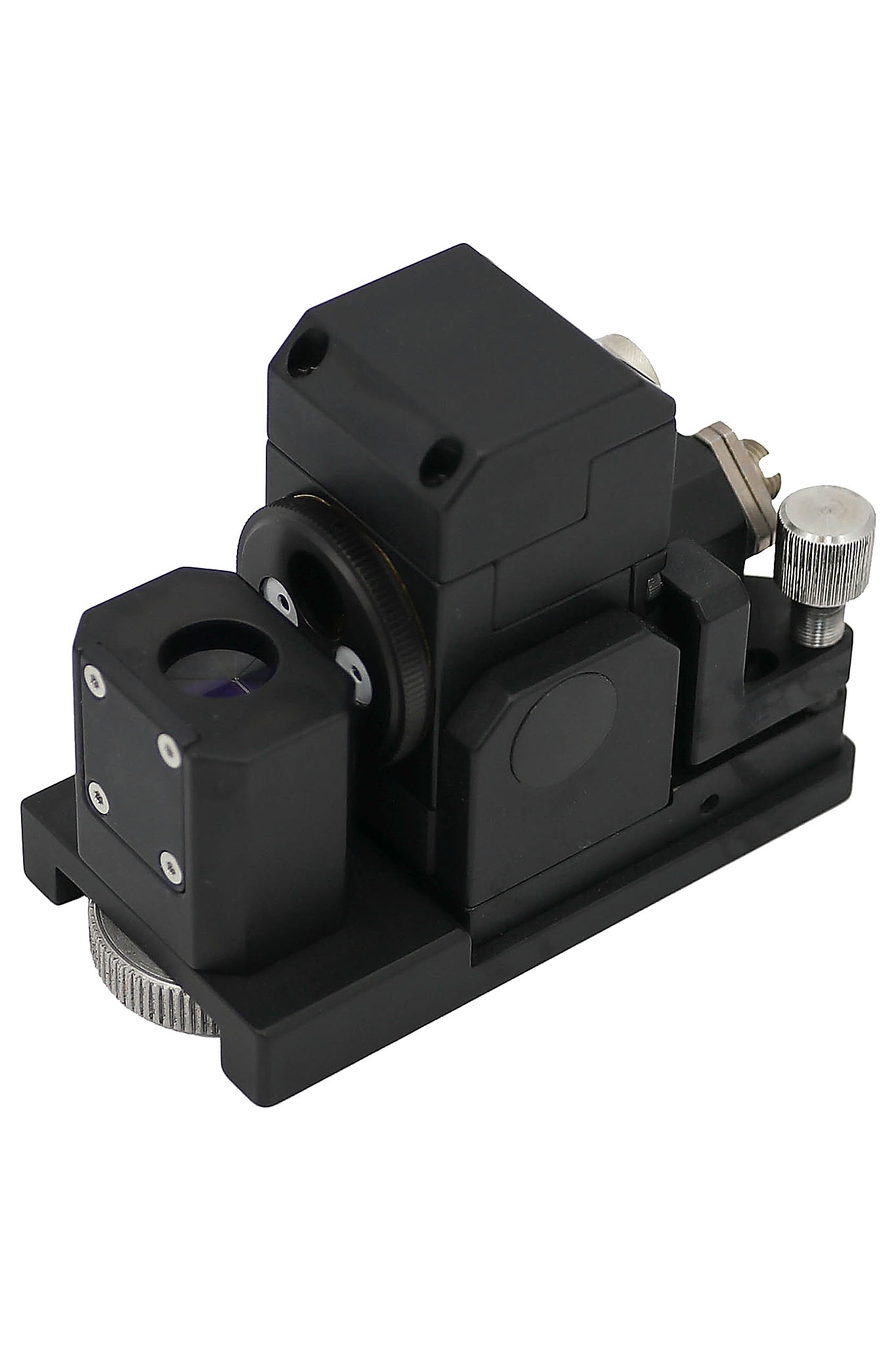 Head and Interferometer for laser encoder