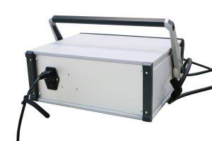 Frequency Laser Standard Lasertex