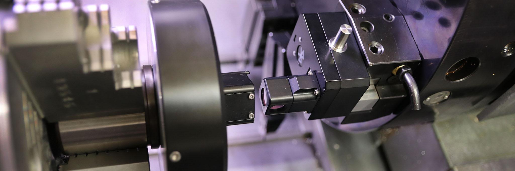 LMS-5 Lathe Measurement System